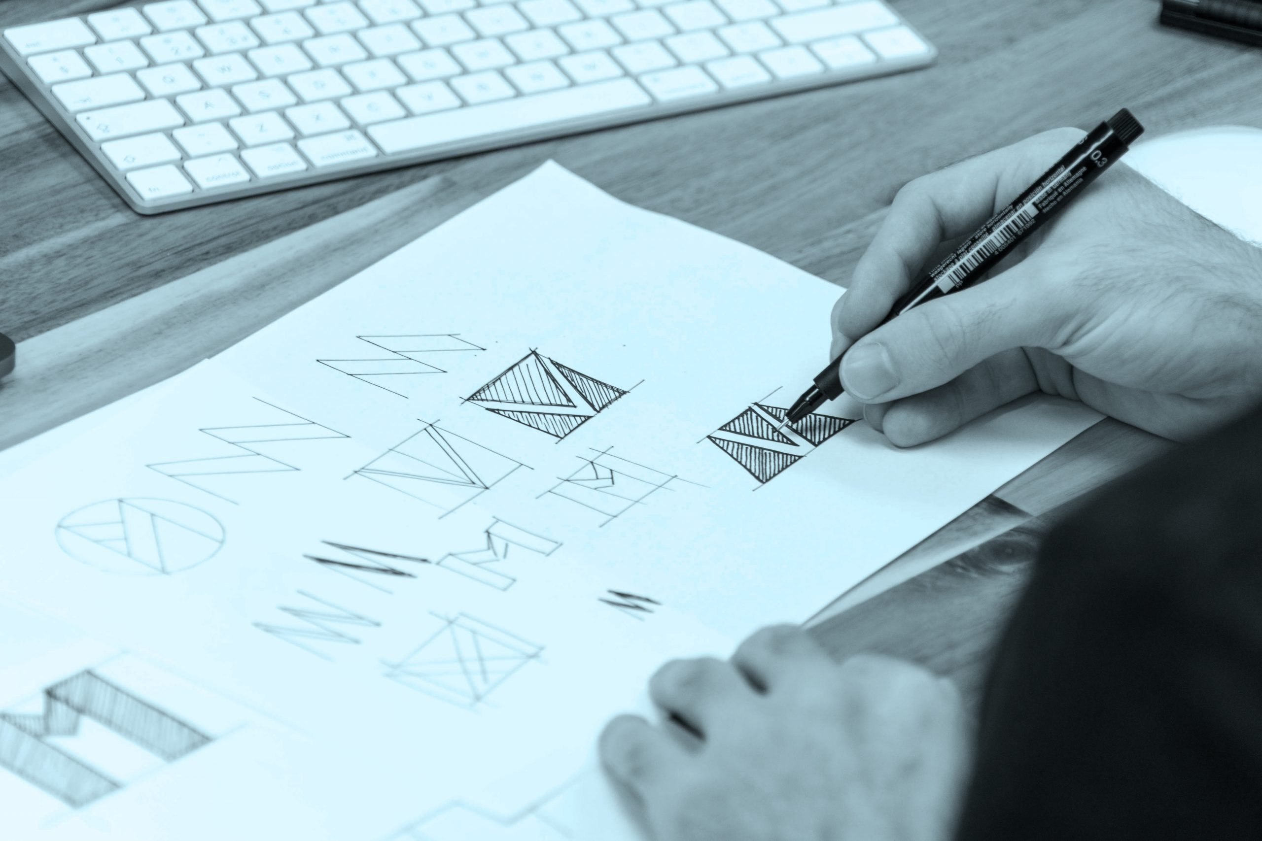 creare il tuo logo